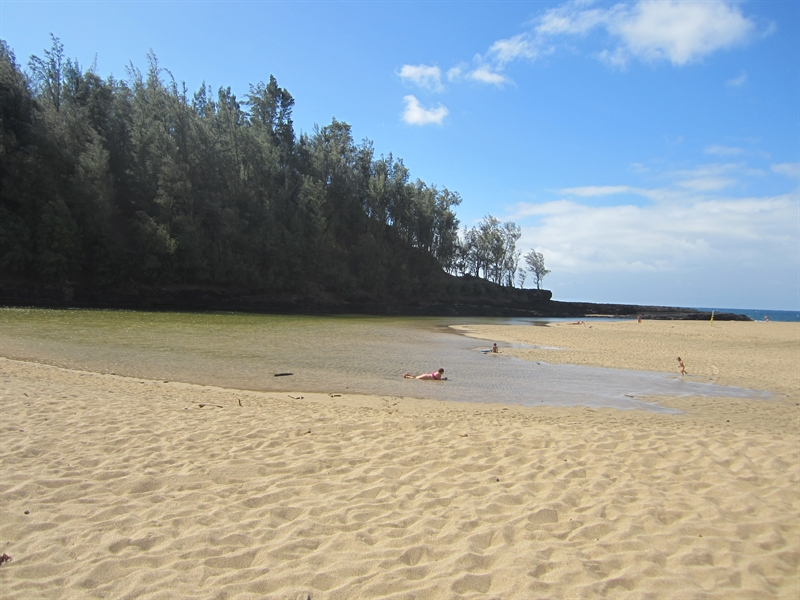 Lumahai Beach (West)