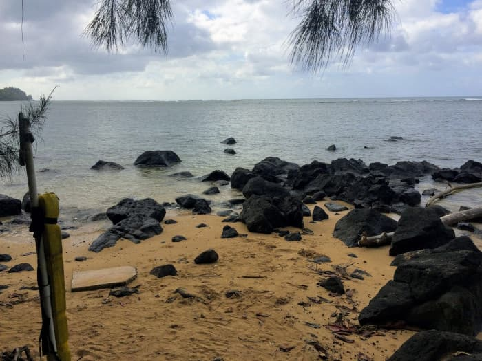 Luca Beach